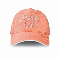 Arctic Cat Chevron Cap
