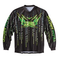 Team Arctic Matrix Jersey