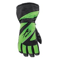 Advantage Glove Green