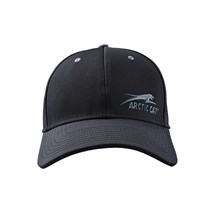 Aircat Gray Performance Cap - L/XL