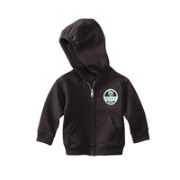 Team Arctic Racing Full-Zip Hoodie Black