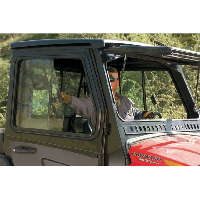 Door Kit With Sliding Window Babbitts Arctic Cat Partshouse