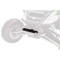 Winch Carrier - 4,000 lb winch capacity