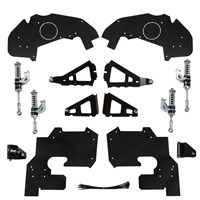 Tiger Trax2 Prowler Mounting Brackets Kit