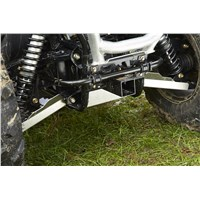 Aluminum Rear Arm Guards