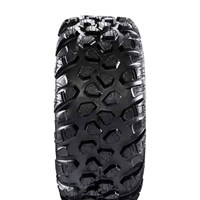 Tire - Rear - Carlisle, TPro - 25x10R12