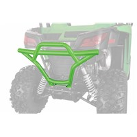 Aluminum Rear Bumper - Team Arctic Green