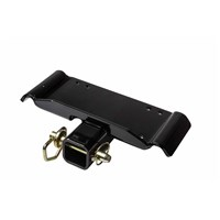 Winch Carrier - 5,000 lb winch capacity