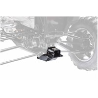 Rear Winch Receiver