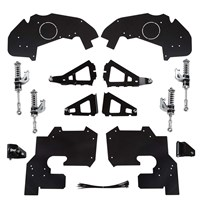 Mounting Brackets Kit