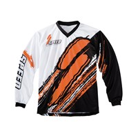 SPEED Jersey - 2X-Large