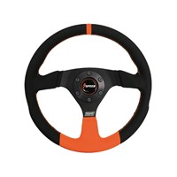 F-13 High-Grip Steering Wheel