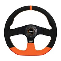 GT1-13 High-Grip Steering Wheel