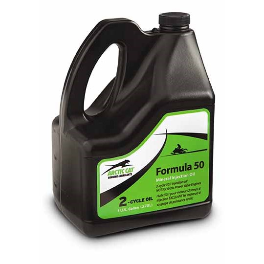 Formula 50 Mineral Oil, Gallon