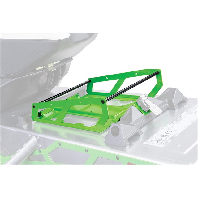 Arctic Cat F  Rack