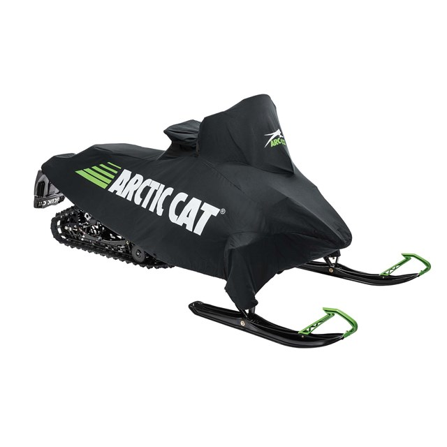 Arctic Cat Canvas Cover