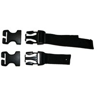 Buckle Kit - Unisex Replacement (Pair)