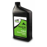 Arctic Cat Shock Oil