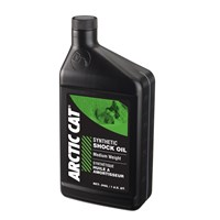 Synthetic Shock Oil, Medium