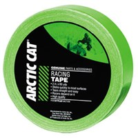 Racing Tape - Green