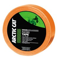Racing Tape - Orange