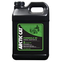 Formula 50 Mineral Oil, 2.5 Gallon