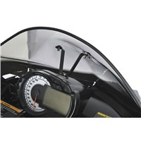 Windshield Support Kit - Turbo Low/Mid