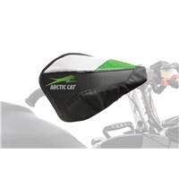 Flex-Tec Guards - Team Arctic Green
