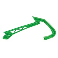Arctic Cat Ski Handle - Med Green