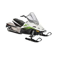 Youth ZR 120 & 200, Arctic Cat Snowmobile Accessories