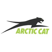 Aircat Decal Green - 6