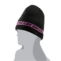 Arctic Cat Beanie - Purple