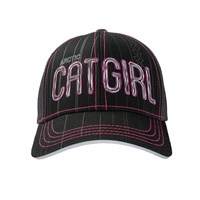 Arctic Cat Girl Cap