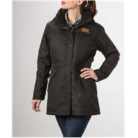 Utility Jacket Black - X-Small