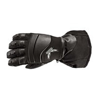 Extreme Glove Black - X-Small