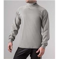 Aircat Turtleneck Gray - 4X-Large