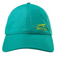 Aircat Teal Performance Cap