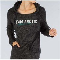 Team Arctic Lounge Hoodie - Medium