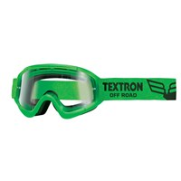 Off Road Goggle - Green