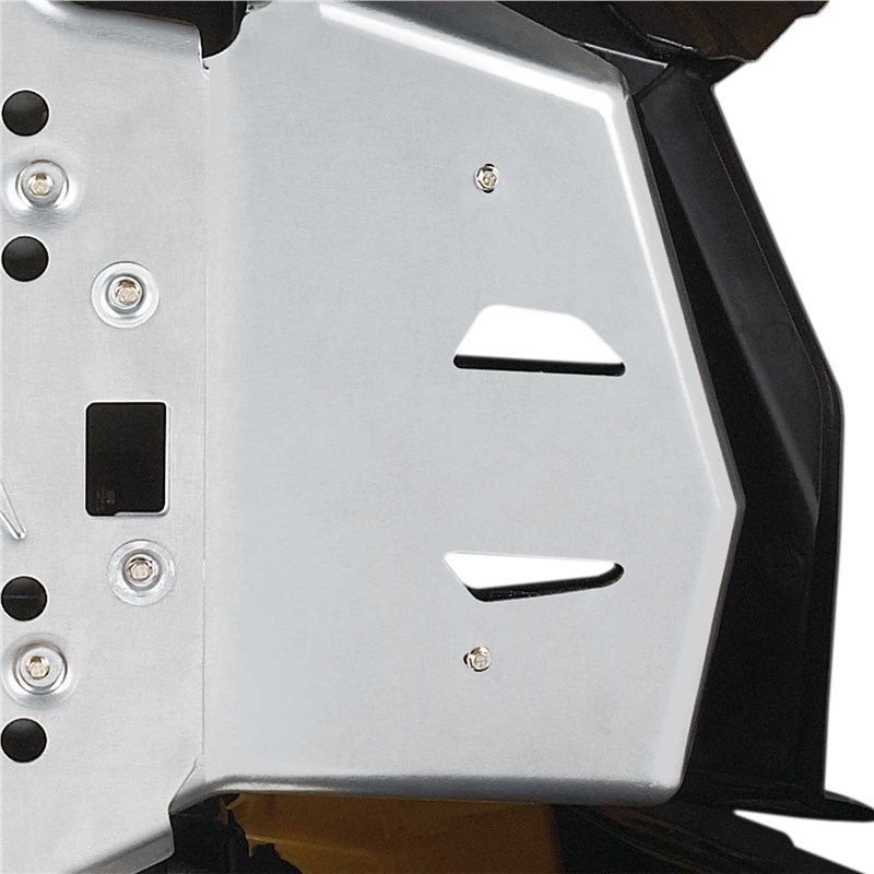 Footwell Protector Plates for G2S