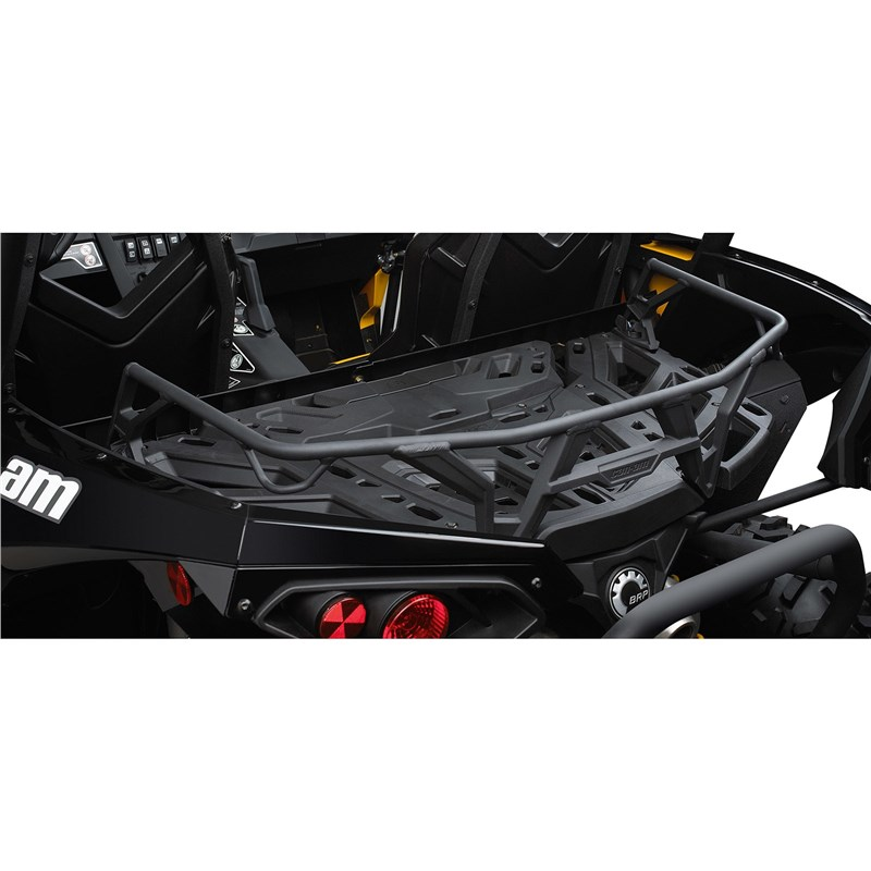 "LinQ™ 4"" (10 cm) Rack Extension for G2, G2S, Maverick, Maverick MAX"