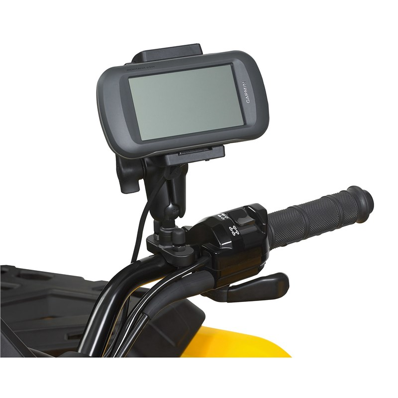 GPS RAM† Mount for Handlebar for G2, G2L