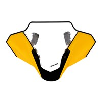 Sport Windshield - Yellow