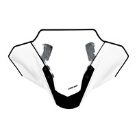 Sport Windshield - White