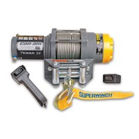 Can-Am Terra 35 Winch by Superwinch†