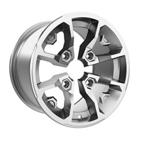 "14"" Rim - Rear for G2 DPS, G2 XT, G2 MAX 650, G2 MAX XT, G2 MAX Limited"