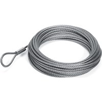 Wire Rope Replacement for with ATV Warn winch