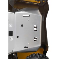 Footwell Protector Plates for G2, G2L