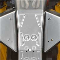 Front Skid Plate for G2