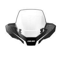 Low Windshield Kit for G2, G2S, G2L (except X mr models)